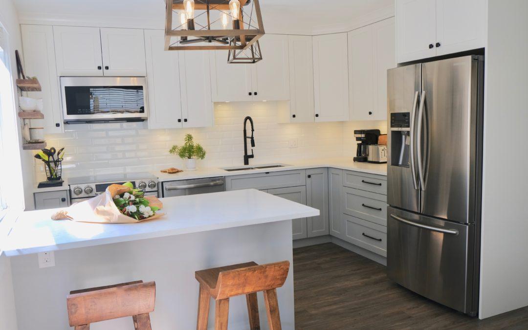 Home Appliance Preventive Maintenance – Make Them Last