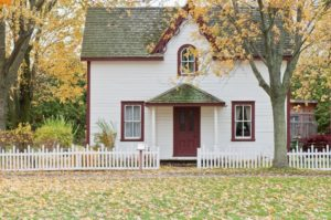 How to Sell an Old House That Needs Work