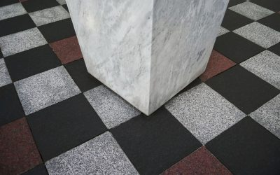 How Does Tile Flooring Get Ruined?